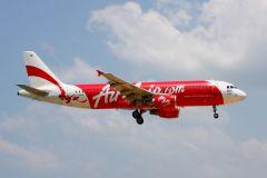 AirAsia - Andy Mitchell pod CC