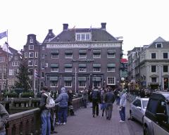 Amsterdam - Gacio pod CC