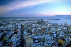 Reykjavík - Andreas Tille pod CC