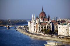Budapest Parliament - Styli Camateros pod CC