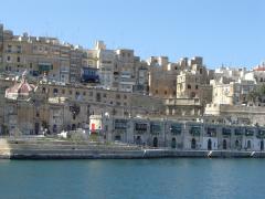 Malta - Juliana da Costa José pod CC