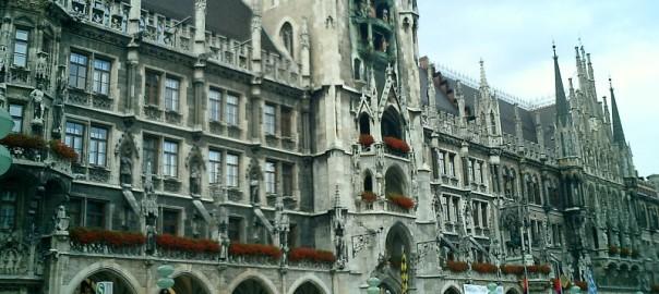 Mnichov - Poco a poco pod CC