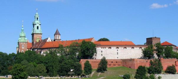 Wawel - Hstoffels pod CC