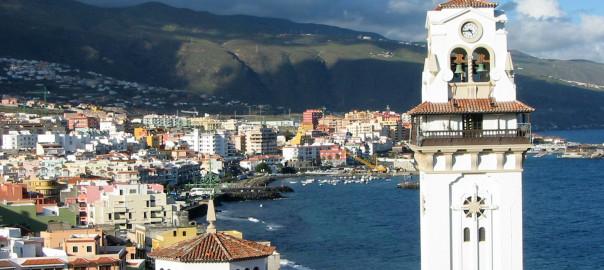 Tenerife - Jose Mesa pod CC