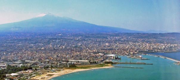 Catania - Castielli pod CC