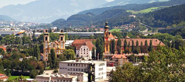 Innsbruck - Pierre Bona pod CC