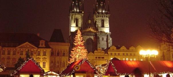 Vánoční trhy 2014
